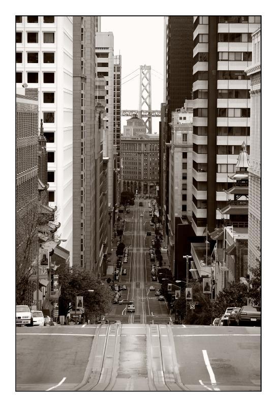 San Francisco Days!